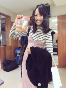 大友花恋の学歴と経歴・演技力が凄い?かわいいし性格が天然で人気?