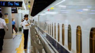 新型コロナのパンデミックで新幹線も運休?チケットの払い戻しも!