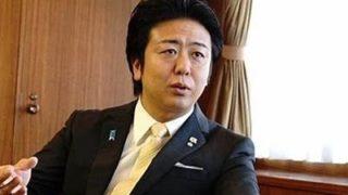 高島宗一郎福岡市長の学歴と経歴は?再婚やスキャンダルと評判も!